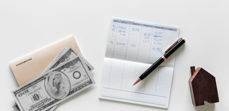 Editing Transactions on Bank statements
