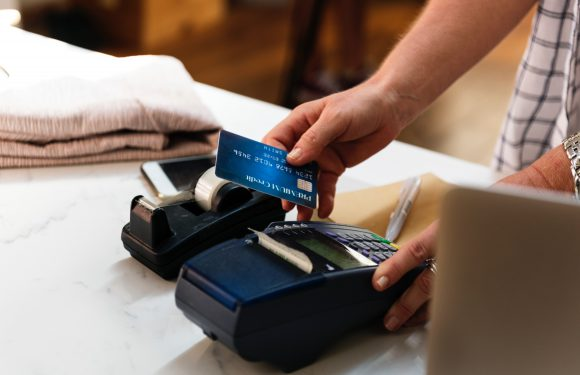 Credit Card Statement | the Penalty for Paying Late