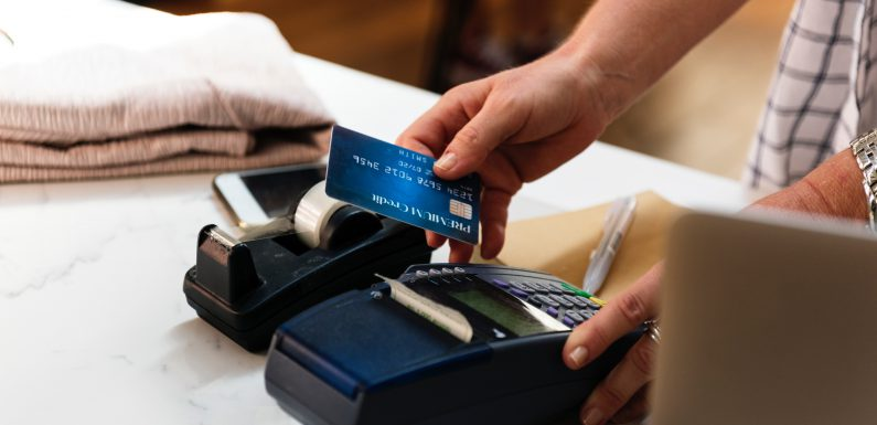 Credit Card Statement   the Penalty for Paying Late