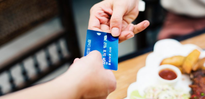 Credit Card Statement   Unauthorized Credit Card Charges