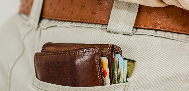 What are Credit card Issues?
