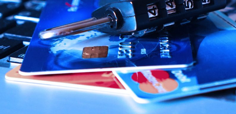 There Are Different Types of Credit Cards