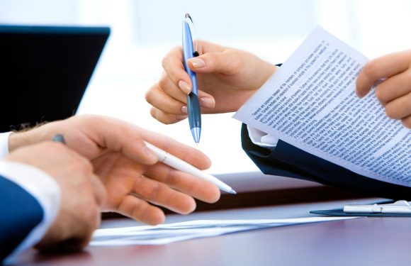 Business contracts could be a legally binding agreement between two or more persons or entities.