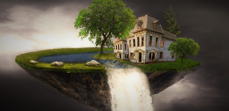 Does The House of Your Dreams Really Exist?