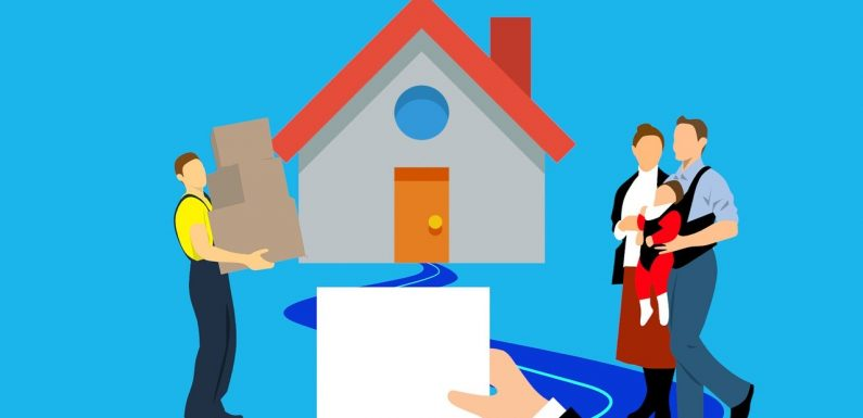 Buying your home: A step-by means of-step approach