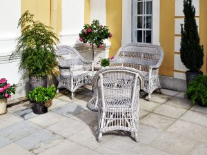 Buying Wicker Furniture | http://bankstatementediting.com/
