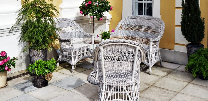 What You Should Know Before Buying Wicker Furniture