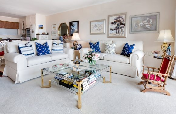 The advantages of investing in luxury furniture
