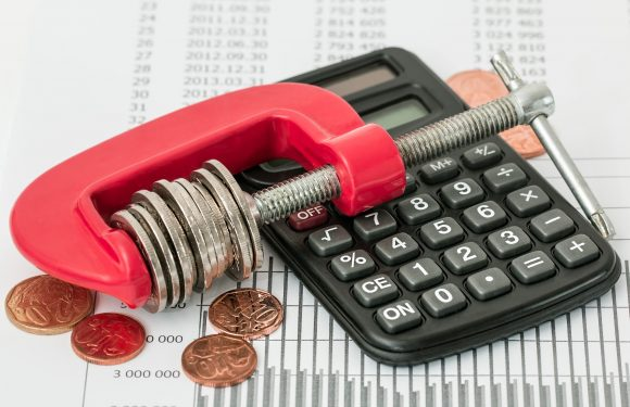 Concentrate an Investment Returns Calculator