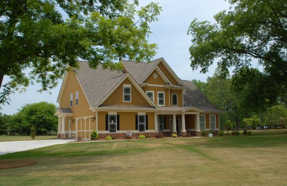 Steps to Seek out Your Home Sweet Home